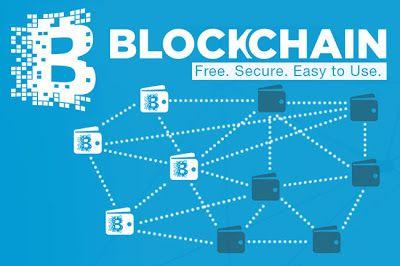 Aktien Blockchain
