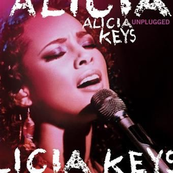 Unplugged Alicia Keys Album Wikipedia The Free Encyclopedia