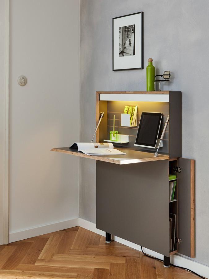 Wohnideen, Interior Design, Einrichtungsideen  Bilder Study