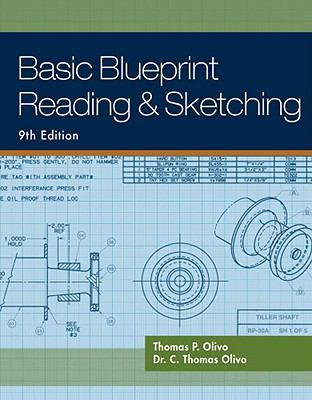 Basic blueprint reading and sketching ninth edition take basic blueprint reading and sketching ninth edition take construction mgmt and blue print reading malvernweather Choice Image