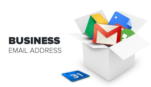Professional's-Gmail-account