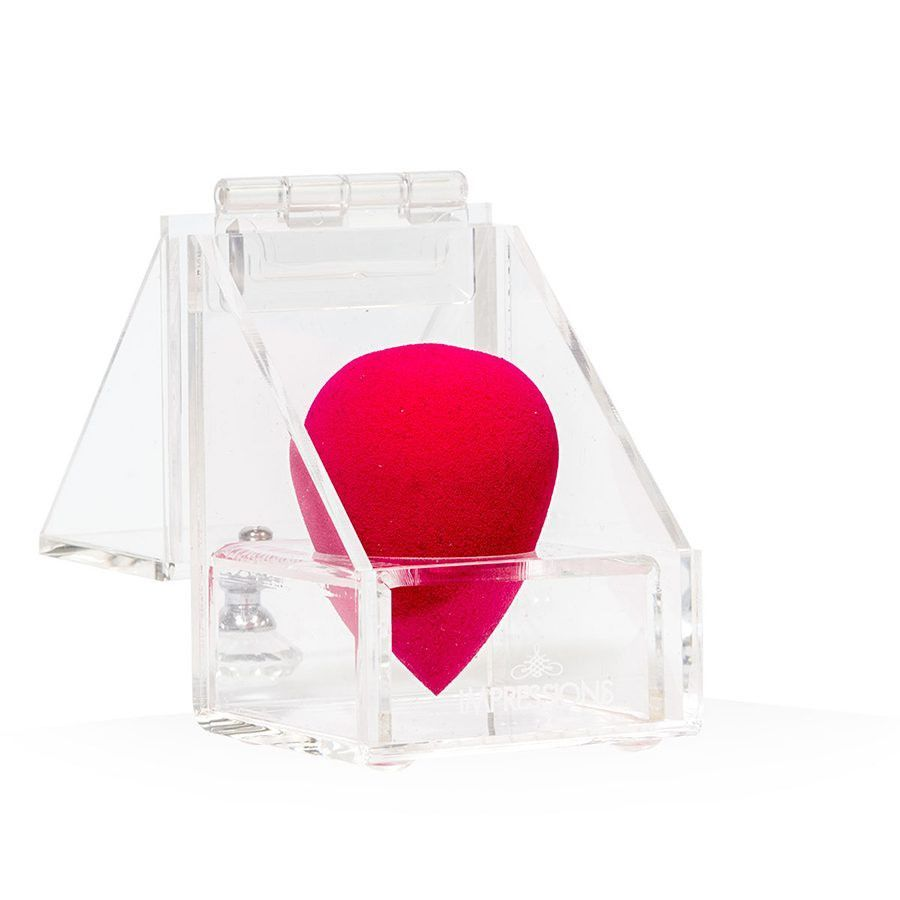 Beauty Blender Acrylic Case by Impressions Vanity