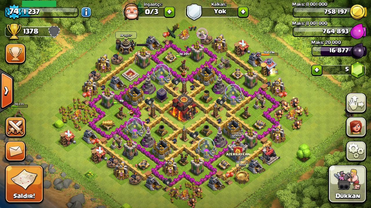 Screen Capture Of Coc Google Search Clash Of Clans Town Hall Clash Of Clans Gems