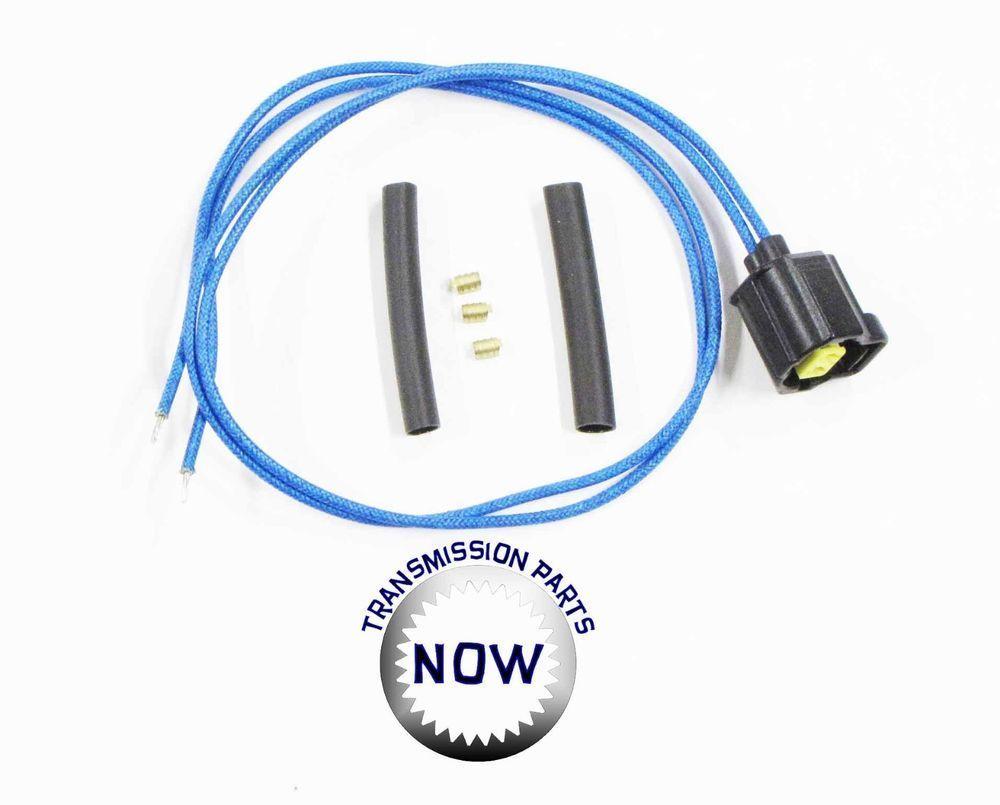 45rfe 545rfe 68rfe Transmission Wire Harness Repair Kit For Speed Sensor 72445ck Aftermarketproducts 4r70wclutches Transmission Sensor Leather Clutch Bags