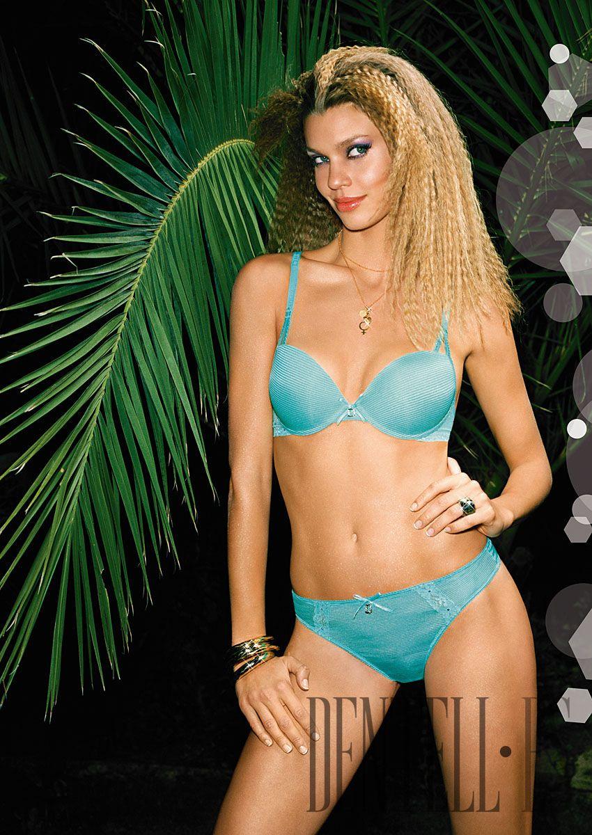 Femilet Dreams Frühjahr/Sommer 2008 - Dessous - http://de.dentell.es/fashion/lingerie-12/l/femilet-dreams