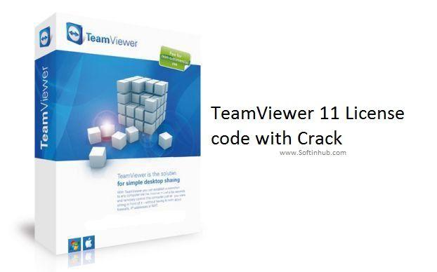 teamviewer 11 crack keygen
