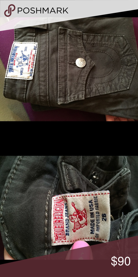 True religion skinny jeans like new! True religion jeans for sale like new ! Pants Skinny