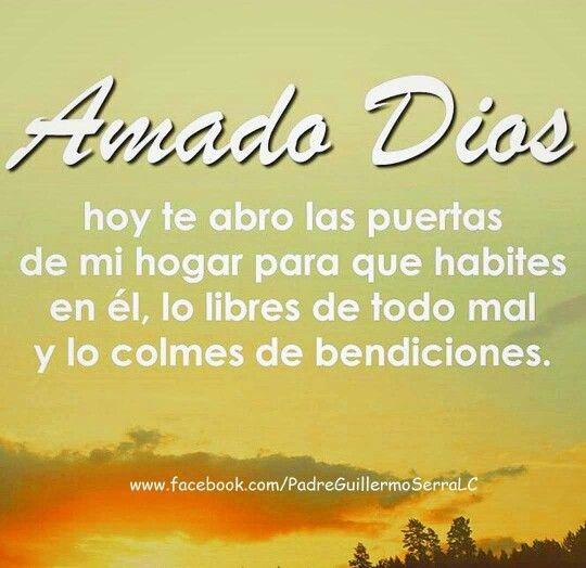 Amado Dios