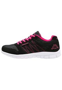 Kappa Stay Obuwie Treningowe Black Pink Zapatillas Fitness Zapatillas Mujer Precios De Zapatillas