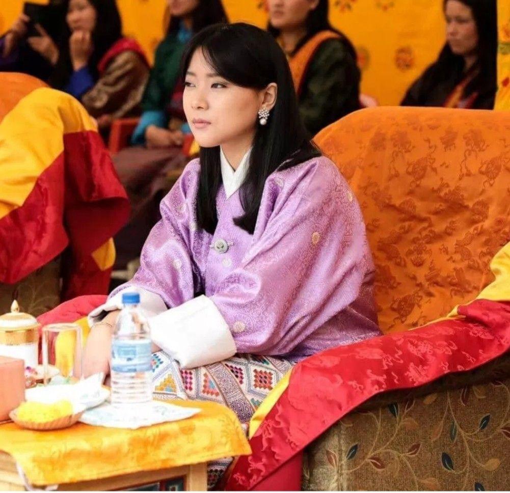 Her Royal Highness Princess Ashi Euphelma Choden Wangchuck