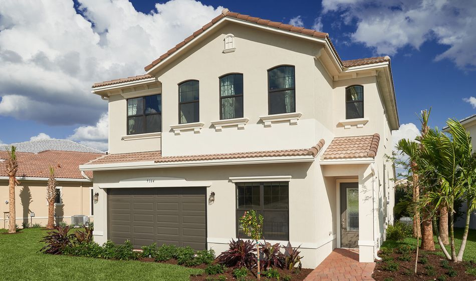 Pin On New Construction Homes In Coral Springs