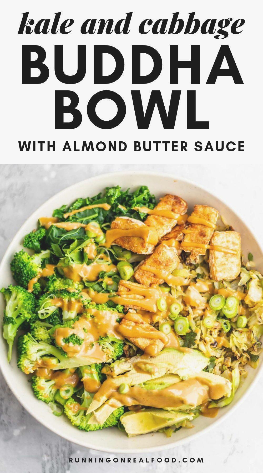 Low Carb Vegan Dinner Bowl Recipe Running On Real Food In 2020 Rezepte Gesunde Rezepte Hauptmahlzeit