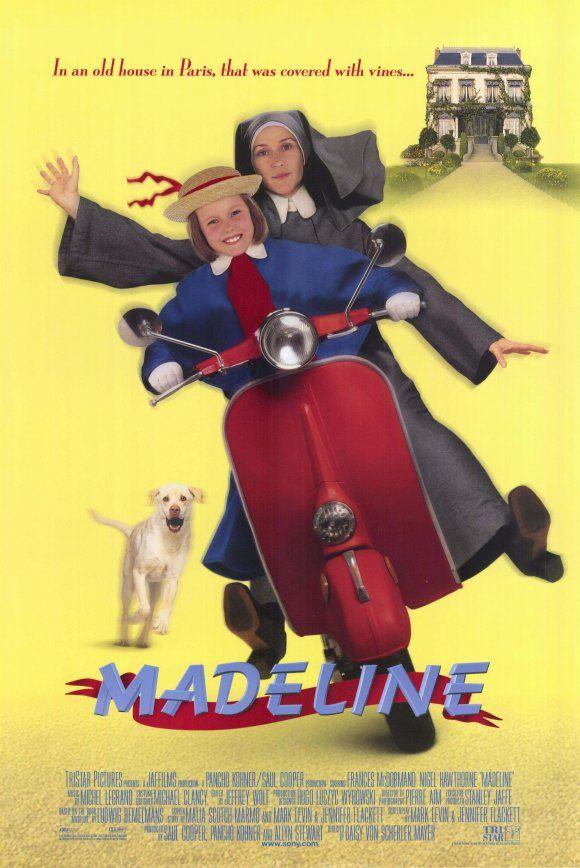 Madeline - film 1998