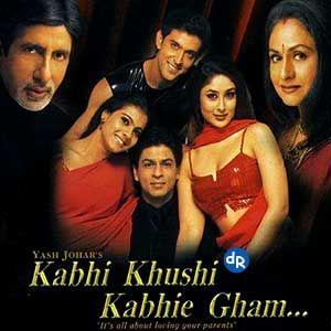 Kabhi Khushi Kabhie Gham Mp3 Song Download Mp3 Song Bollywood Songs