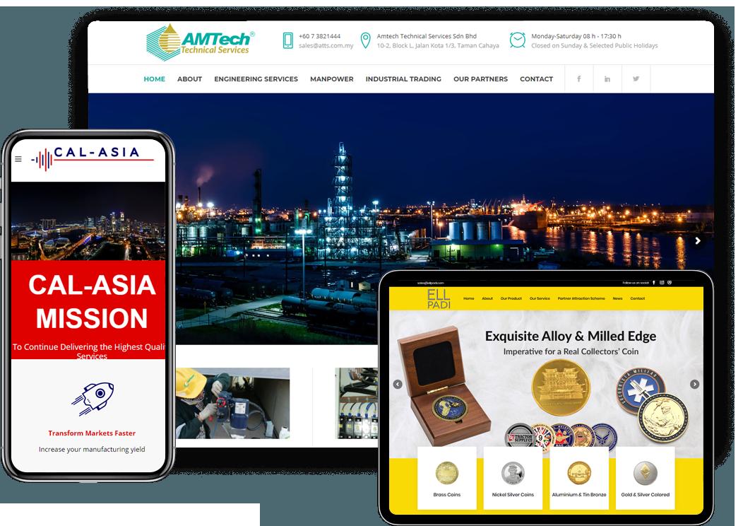 Cheap Website Design In Singapore Website Development Wordpress Website Development