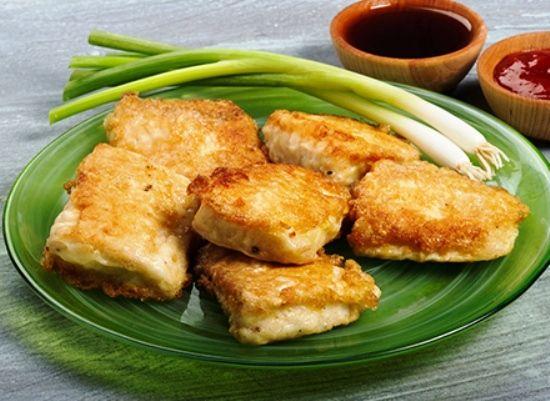 Филе хека в кляре рецепт с фото