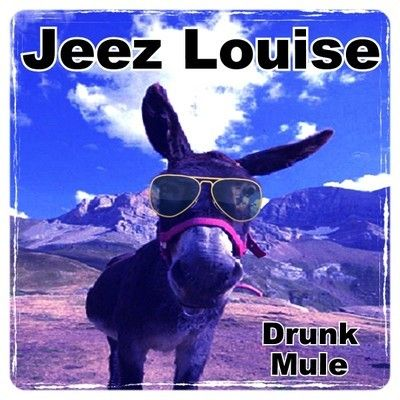 A new track from show favourites @DrunkMule and their psychadelic-come-down sound
