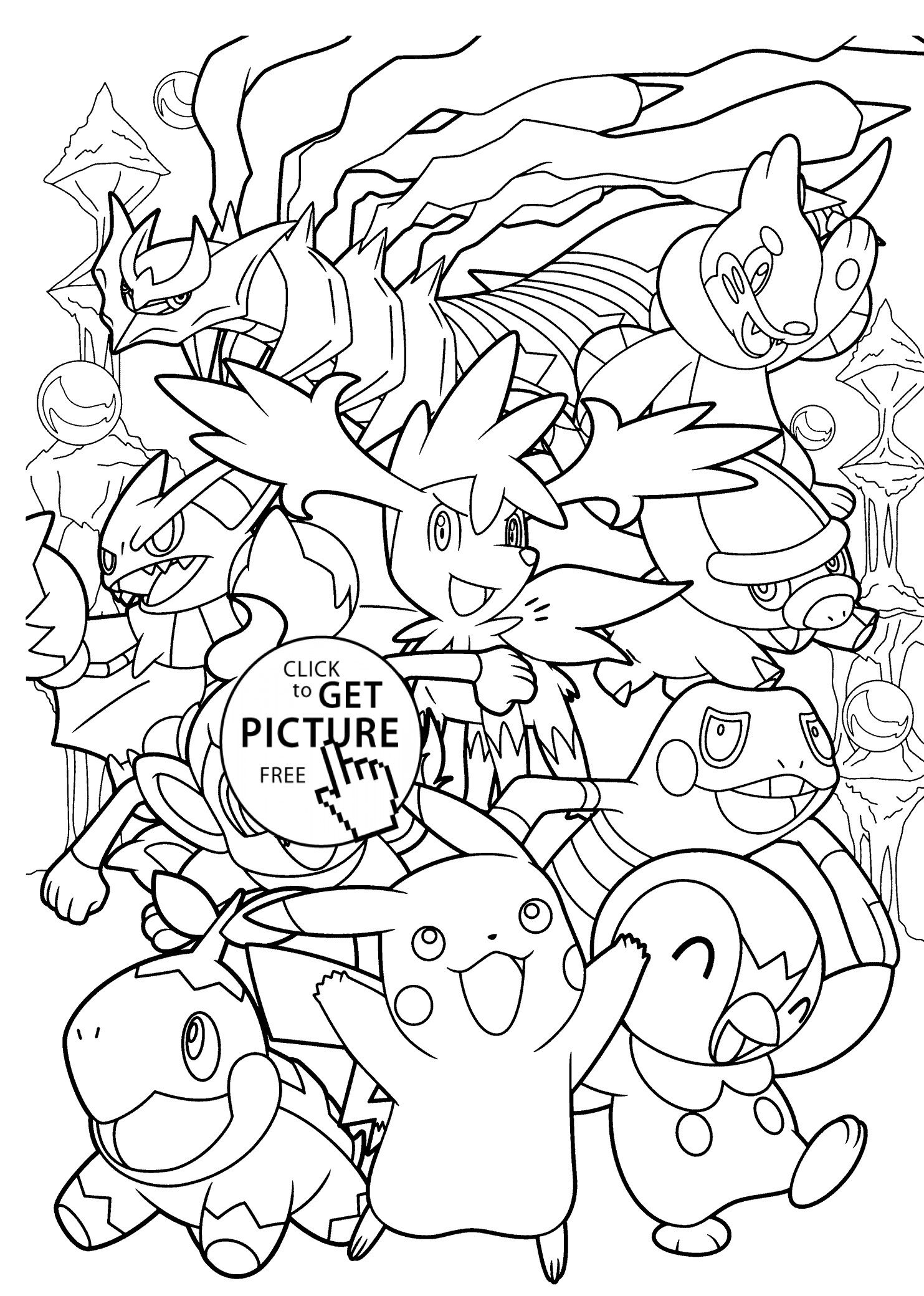 Pokemon Hard Coloring Pages Through The Thousands Of Photos On The Internet About Pokemon Hard Pokemon Coloring Sheets Pikachu Coloring Page Pokemon Coloring
