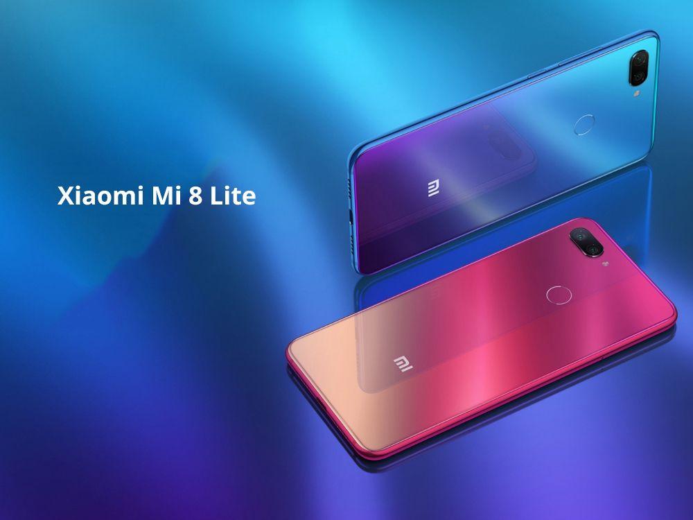 Latest Xiaomi Mi 8 Lite Price In Pakistan Specs Pricely Pk Xiaomi Mobile Price Latest Cell Phones