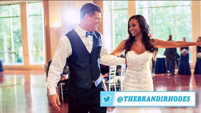 Cody And Brandi Rhodes Get Married Sonhos
