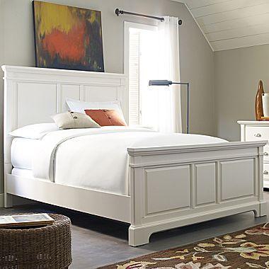 Evandale Bedroom Set - jcpenney | For the Home | Pinterest ...