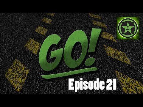 Achievement Hunter Presents: GO! #21
