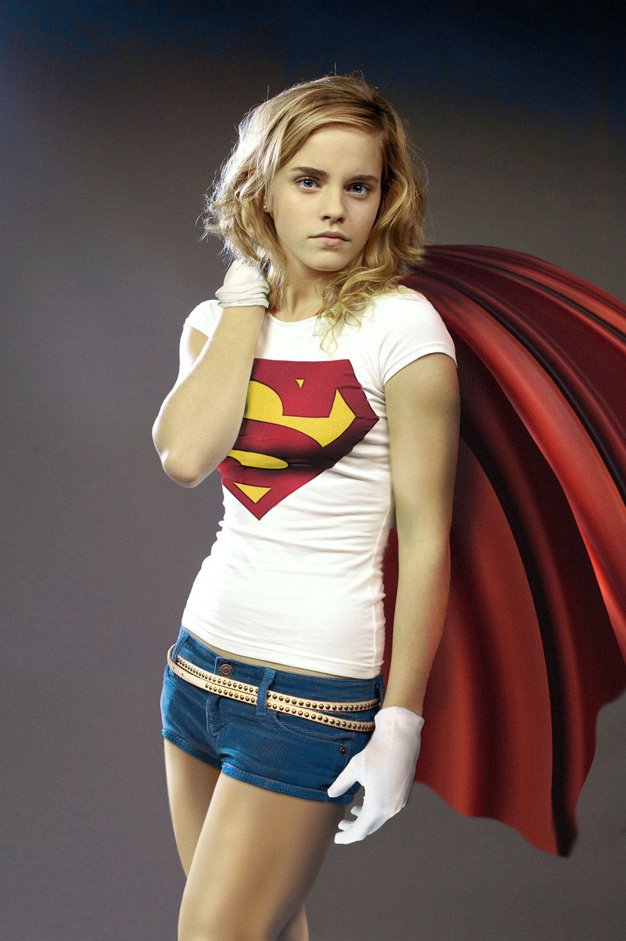 Pin On Supergirl-6517