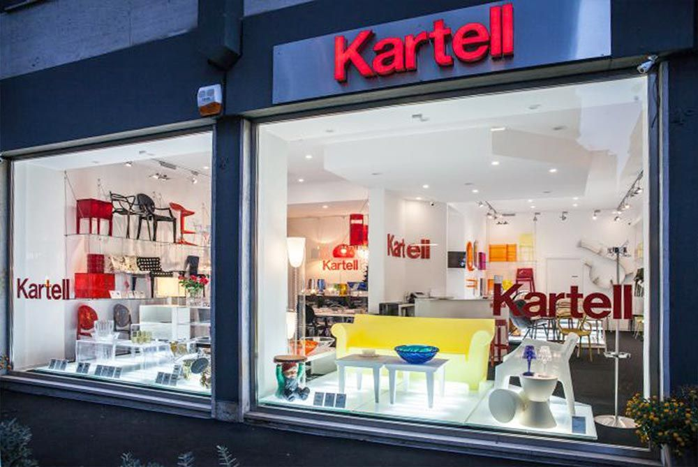 Outlet Kartell Milano. Best Free Awesome With Outlet Kartell Milano ...