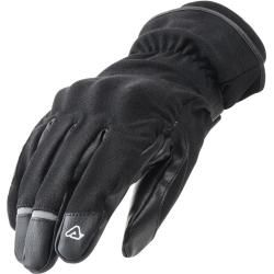 Photo of Acerbis G-Road P waterproof motorcycle gloves Black Xl ​​Acerbis