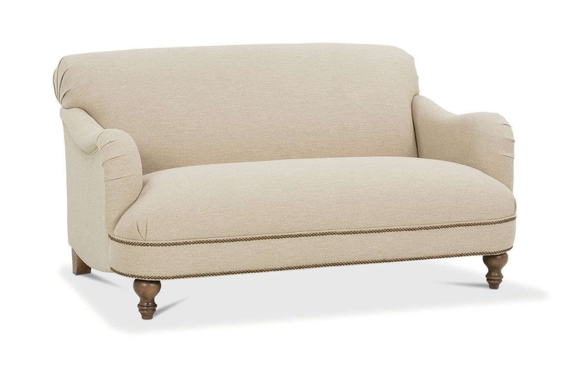 London Settee | Robin Bruce | Robin Bruce Furniture