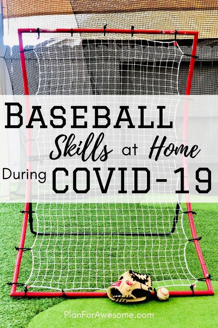 Photo of 3 Genius Ideas to Work on Baseball Skills at Home Amid COVID-19