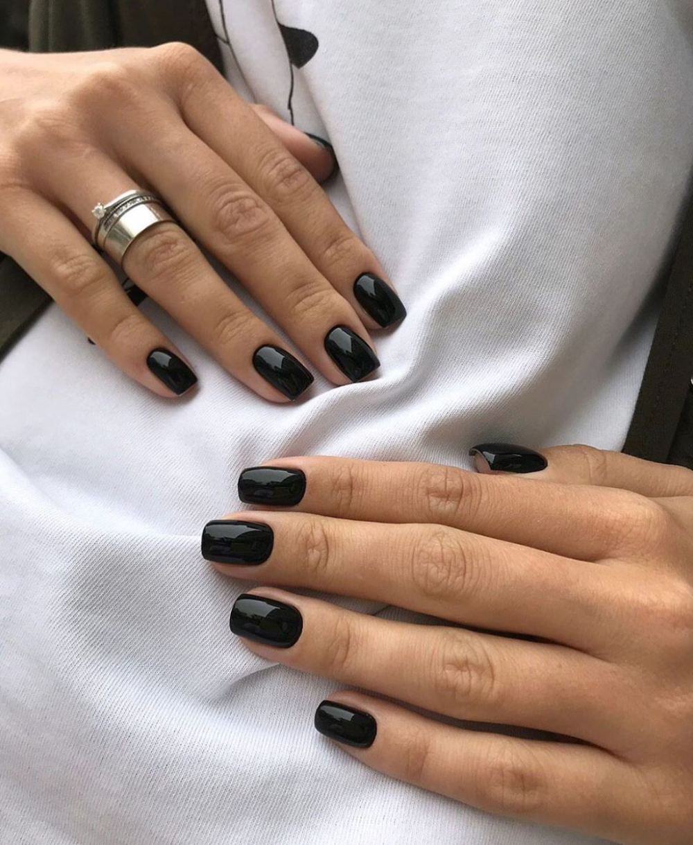 10 Fall Nail Art Ideas You'll Wish To Try - THE STREET VIBE #fallnails