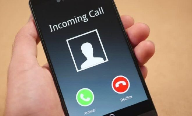 How To Use Video To Get The Phone Ringing Phone Smartphone Diy Phone