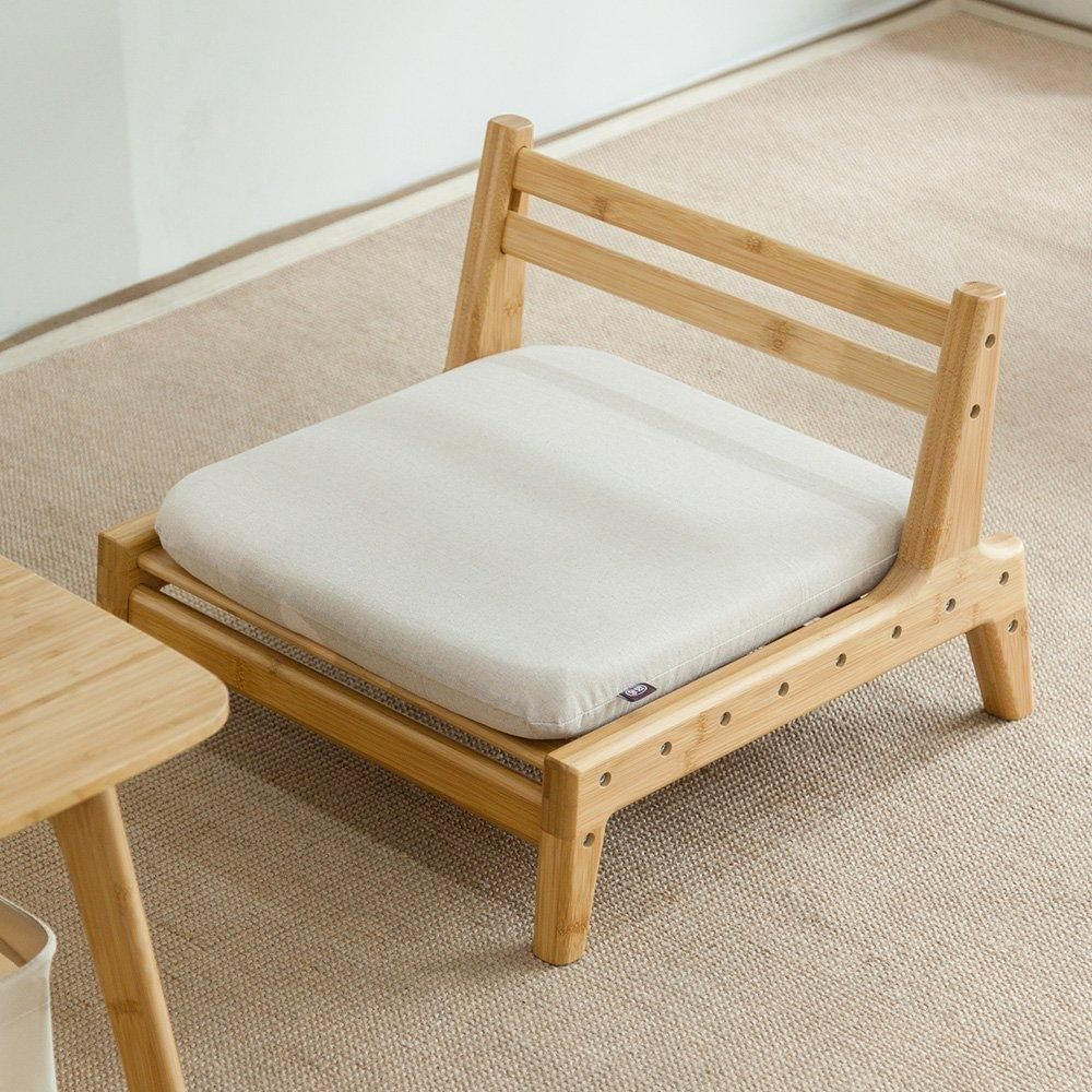 Buy Meditation Seat With Cushion Tatami Chair Floor