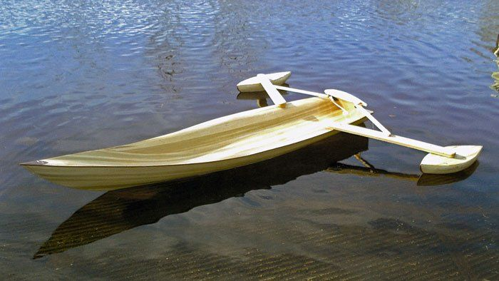 Afbeeldingsresultaat voor wooden sit on top | boats ...