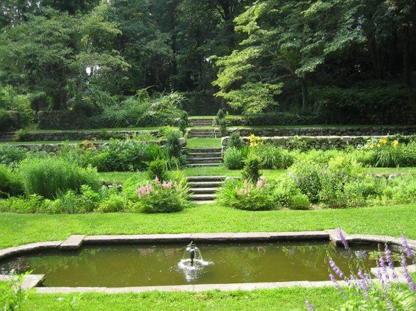Hornblower Garden Plimoth Plantation Plymouth MA This Is Where I Got Married