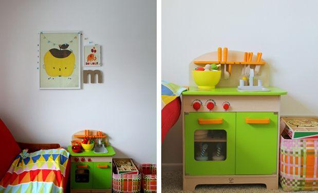 5 dicas para o quarto de brincar perfeito | Revista Pais & Filhos