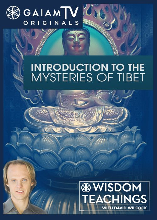 One of Tibet's most intriguing secrets has been the mysterious and compelling rainbow body. David Wilcock introduces us to the many mysteries of Tibet that he will be exploring in the next several episodes.