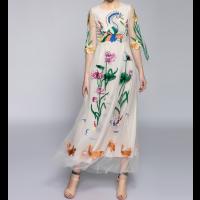 فساتين شيفون ودانتيل فخمة 2019 Dresses Maxi Dress Chiffon