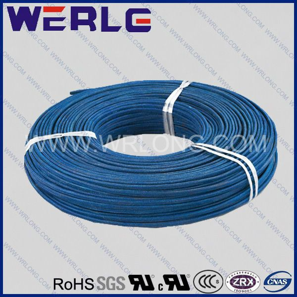High temperature 4 cores wire sheathed cable ROHS, CCC GB/T19001 ...