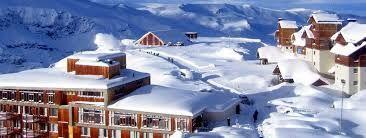 """Résultat de recherche d'images pour """"valle nevado"""""""