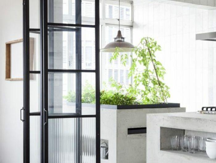 ▷ 1001+ Ideen zum Thema Offene Küche trennen - ideen offene kuche wohnzimmer
