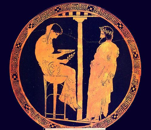 The Pythia