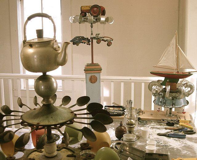 T-Pot Whirlygig by kryskirkpatrickdesign, via Flickr