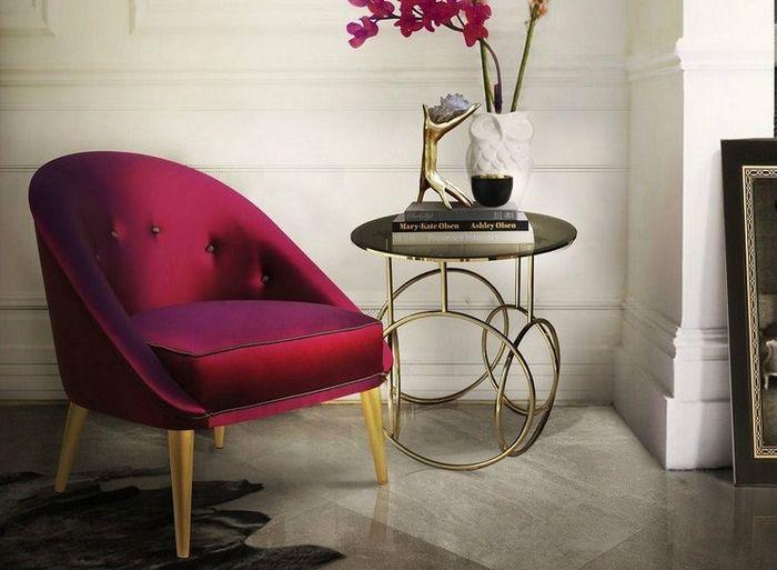 50 Moderne Sessel für schönes Wohnzimmer - schöne bilder fürs wohnzimmer