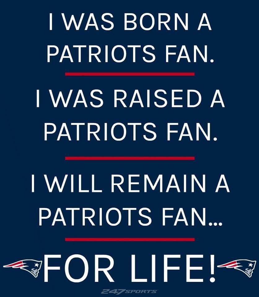 Patsfan4life Patriots Fans Patriots New England Patriots