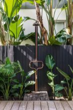 140 Beautiful Outdoor Shower Ideas and Smart Design Tips Engineering Basic