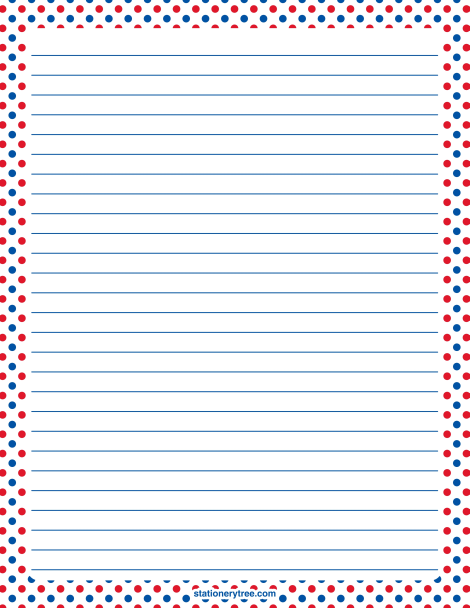 patriotic writing paper with lines printable Instant download • patriotic printable digital papers • usa • stars and stripes   blue - stars stripes - instant download digital printable- abcs letter clip art.