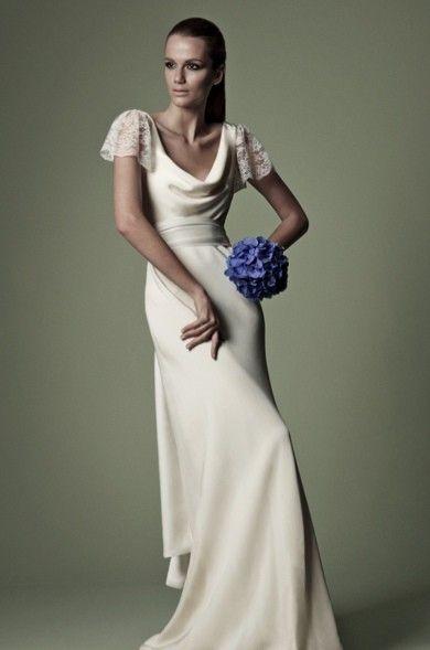 40\'s style dresses - Cerca con Google | Wedding ideas | Pinterest ...