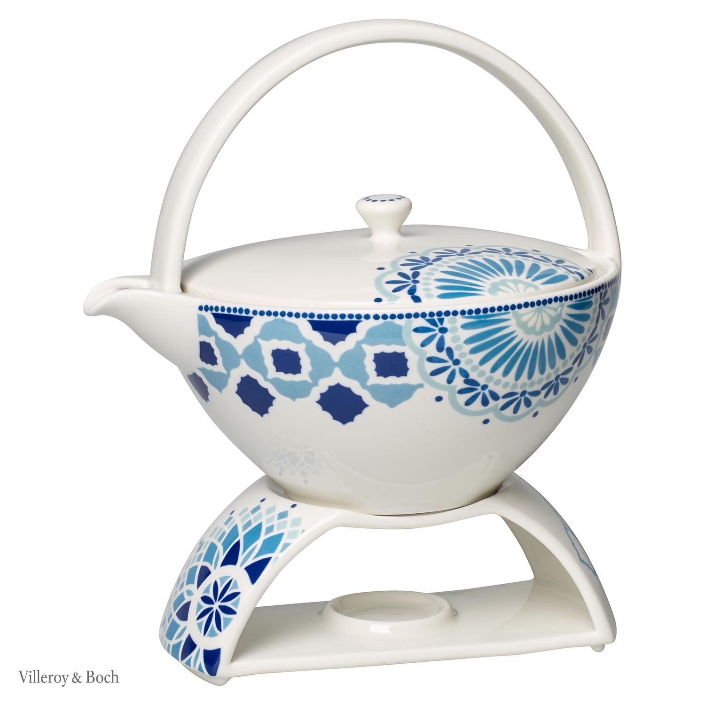 tea passion medina tableware by